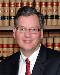 Attorney Victor Berger of Berger & Burns, LLC in Maryland.